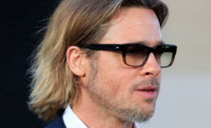 Brad Pitt on Jennifer Aniston Comment: Pure Spin!