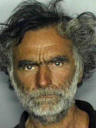 Ronald Poppo Mug Shot