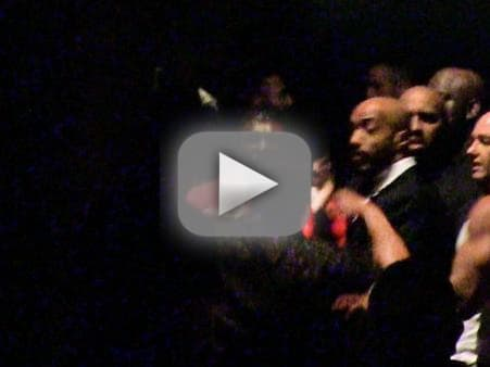 Game, Posse Fight Before Suge Knight Shooting