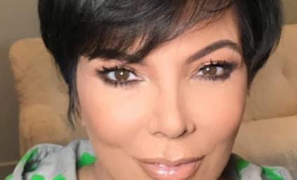 Kris Jenner: Pregnant at Age 62!