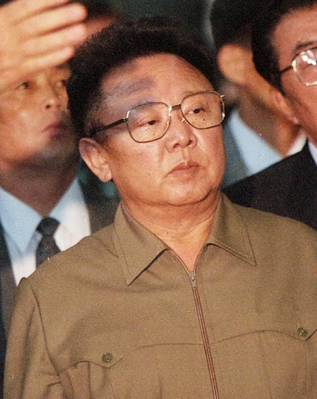 Kim Jong Il Dead at 69