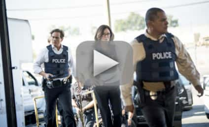 Watch Major Crimes Online: Check Out Season 5 Episode 13