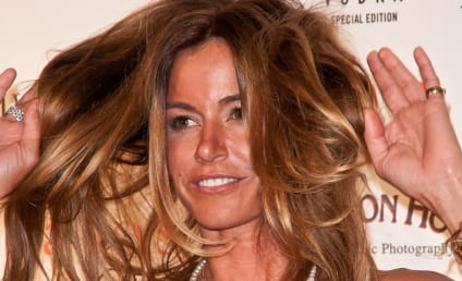 Kelly Bensimon is Just Getting Started!
