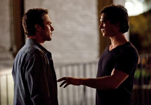 The Vampire Diaries Pic