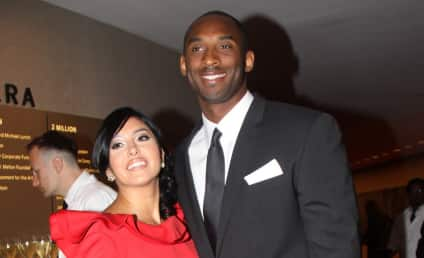 Kobe Bryant, Wife Say Maria Jimenez is Full of $h!t