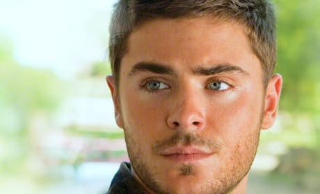 Zac Efron: Cocaine Addict?