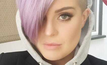 Kelly Osbourne Praises Fashion Police Experience, Explains Exit