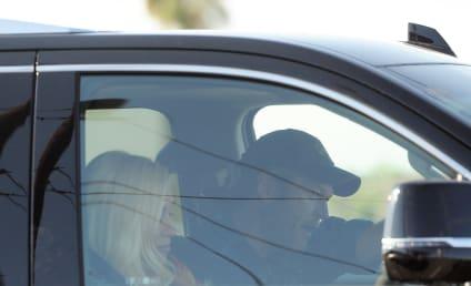 Gwen Stefani & Blake Shelton: Buying A Home Together?!?!