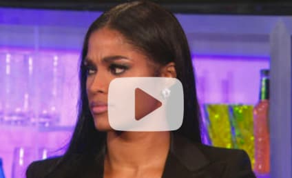 Love & Hip Hop Atlanta Reunion Recap: Hug It Out, B-tches!