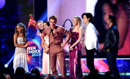 Teen Choice Awards Winners: Riverdale Rules!