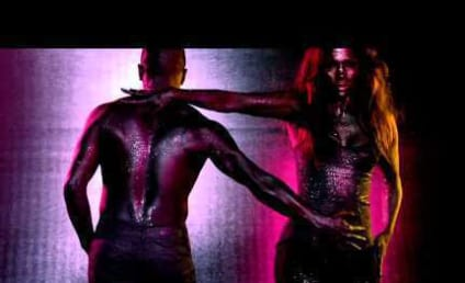"Jennifer Lopez Premieres Official Music Video for ""Dance Again"""