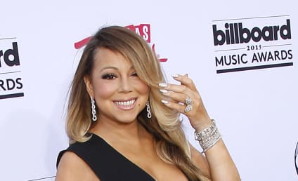 Mariah Carey and James Packer: Talking Marriage Already?!