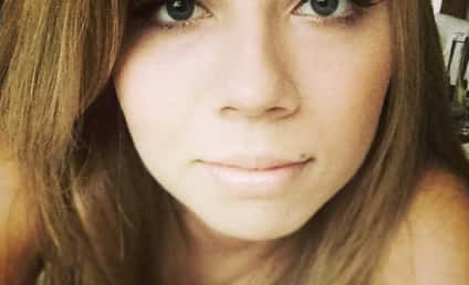 Jennette McCurdy Rants: I Am Not a Role Model!