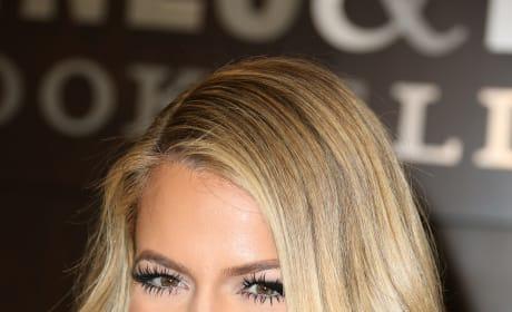 Khloe Kardashian: I Left Lamar Odom Because He Wouldn't Get Sober!