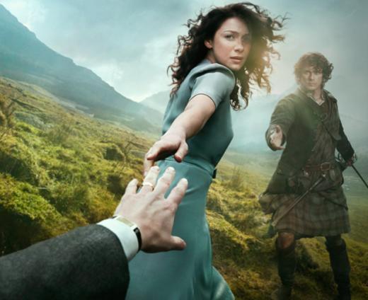 Outlander Promo Pic