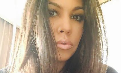 Kim Kardashian to Use Kourtney Kardashian as Surrogate?