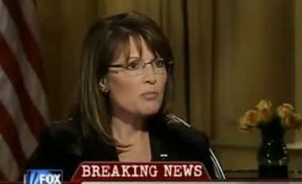 Sarah Palin: The Greatest Hits Collection