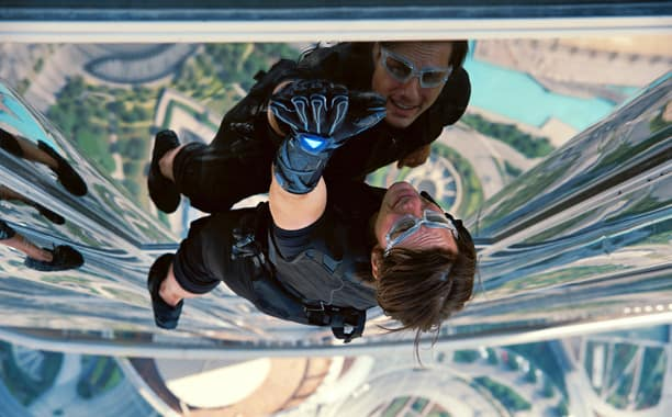 Mission impossible 5 release date in Perth