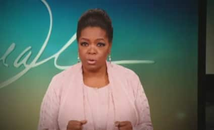 What Will Oprah Reveal?!?