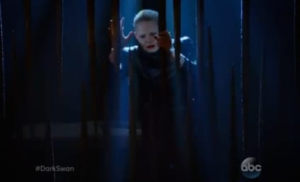 Once Upon a Time Teaser: Ready for the Next Chapter?