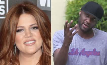 Lamar Odom Complains About Khloe Kardashian: She's Like My Mother!