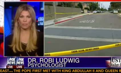 """Psychologist on Elliot Rodger: Were """"Homosexual Impulses"""" to Blame for Mass Killings?"""