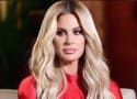 Kim Zolciak Shows Off INSANE New Lip Fillers!