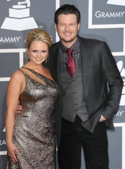Miranda Lambert: Blake Shelton Is a Man Whore & Gwen's His Latest Victim!