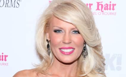 Gretchen Rossi on Tamra Barney: She's a Lying Sociopath!