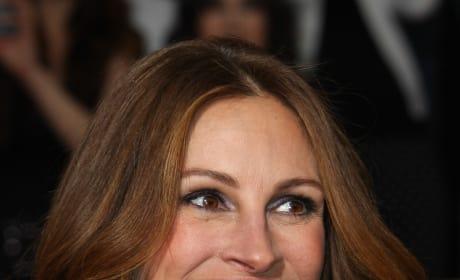 Julia Roberts, Oscars Nominee
