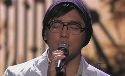 Heejun Han on American Idol Elimination: Fair and Square!