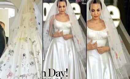 Angelina Jolie and Brad Pitt to Donate Wedding Photo Payday to Charity