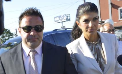 Teresa Giudice Fraud Case: Will Joe Take the Fall?