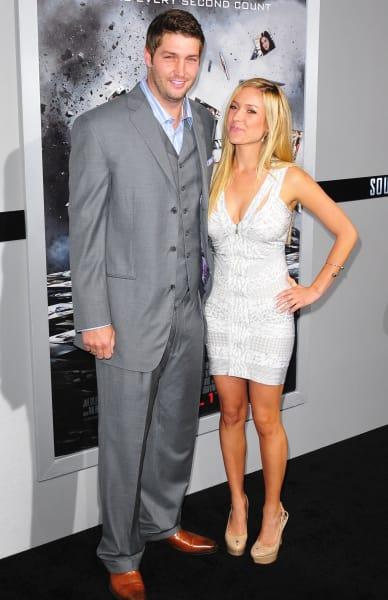 Kristin Cavallari and Jay Cutler Picture