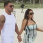 Ronnie ortiz magro and pregnant girlfriend jen harley