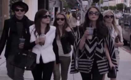 The Bling Ring Trailer: Inside the Lives of the Clowns Who Robbed Lindsay Lohan!