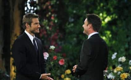 Chris Harrison Previews Compelling, Scandal-Free Season of The Bachelor