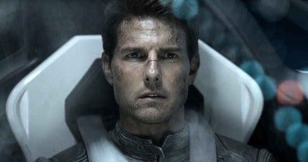 Tom Cruise Oblivion