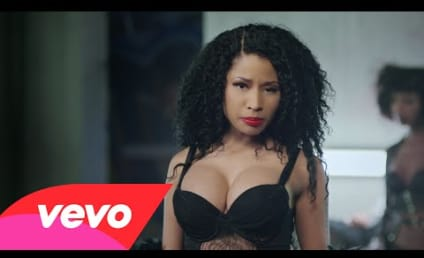 "Nicki Minaj ""Only"" Music Video: Torture and Bondage Galore!"