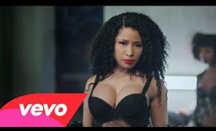 "Nicki Minaj ""Only"" Music Video: Torture and Bondage Galore!"