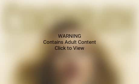 Rosie Huntington-Whiteley on Complex