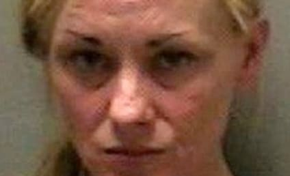 Elizabeth Garner, Ex-NFL Cheerleader, Charged With Sexual Battery Against 12-Year-Old