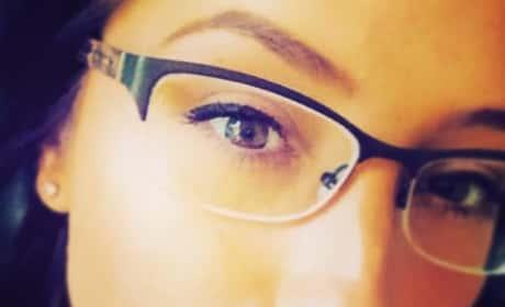 Bristol Palin Close Up