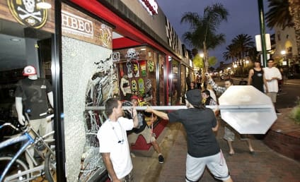 Huntington Beach Riots: Suspect Sought as Photos Go Viral