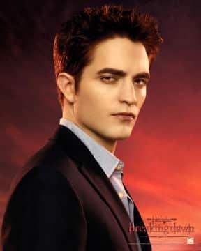 Robert Pattinson Promo Photo