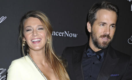 Blake and Ryan