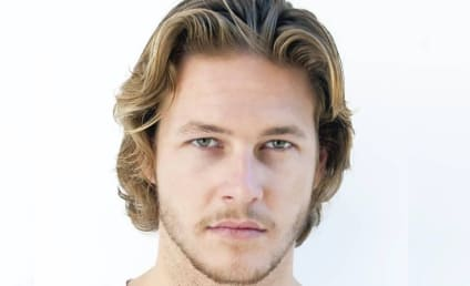 Luke Bracey to Star in Fifty Shades of Grey?