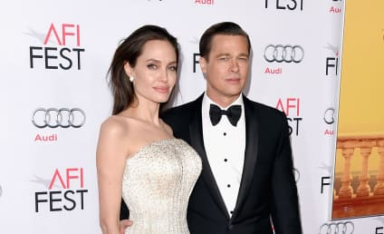 Angelina Jolie: Brad Pitt is Still on Drugs!
