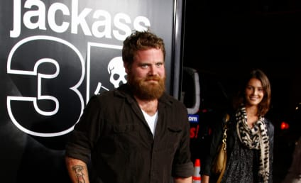Ryan Dunn Cause of Death: Blunt, Thermal Trauma