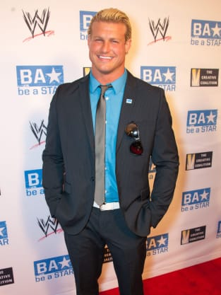 Dolph Ziggler Photo